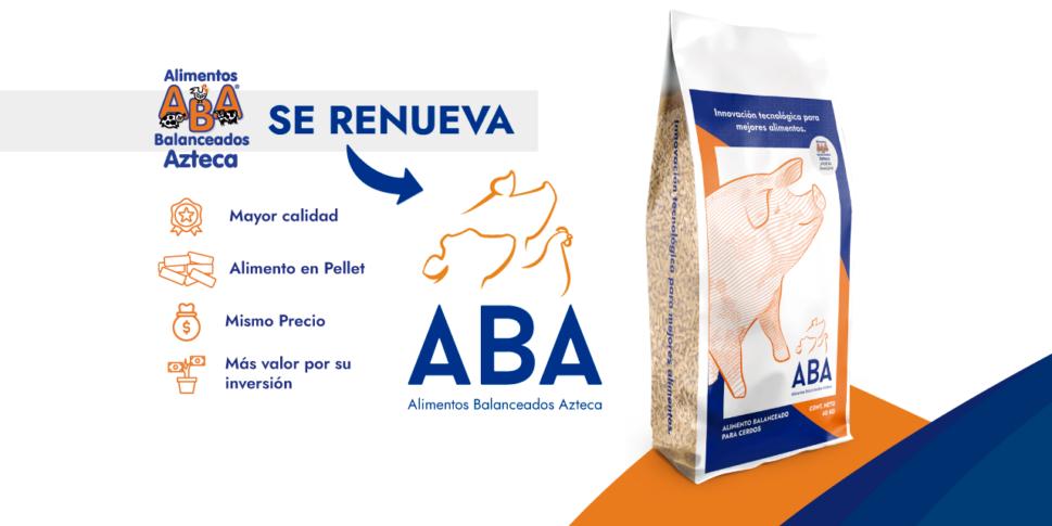 Alimento Balanceado para Cerdos ABA